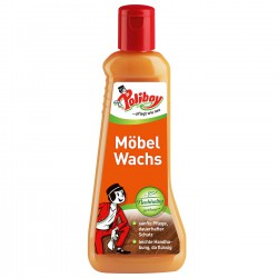 POLIBOY WOSK DO MEBLI 200ml